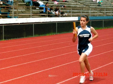 Hubbard Takes Cross Country to States