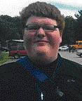 Andrew James Martin.  May 18, 1995 - December 13, 2012.