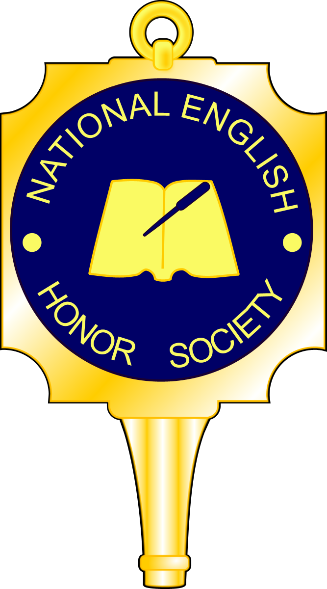 Photo from www.teacherweb.comThe National English Honor Society unites students interested in English.  It was founded by the Sigma Tau Delta Honor Society out of Northern Illinois