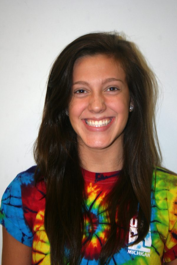 Danielle Kahler