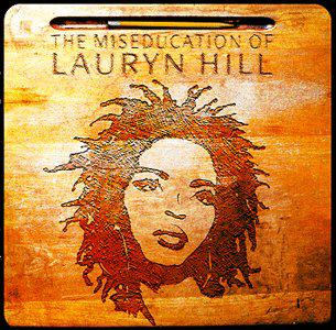 Lauryn Hill's 1998 debut sold eight million copies in the US, but this wasn't enough to keep her in the music industry. Fifteen years later, it is her only studio album.