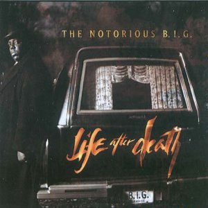 The Notorious B.I.G's album life after death has been the root of many conspiracy theories ever since it came out.