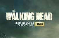 The Walking Dead Season 4 Episodes 1-2