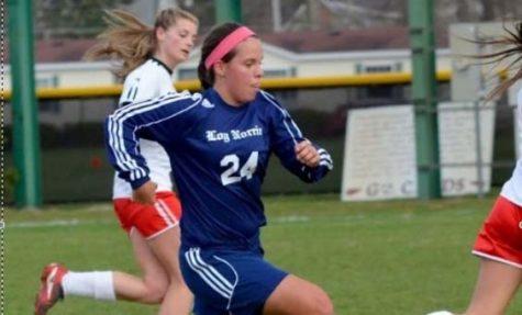 Twelve Years Running - A Girl's Love of Soccer