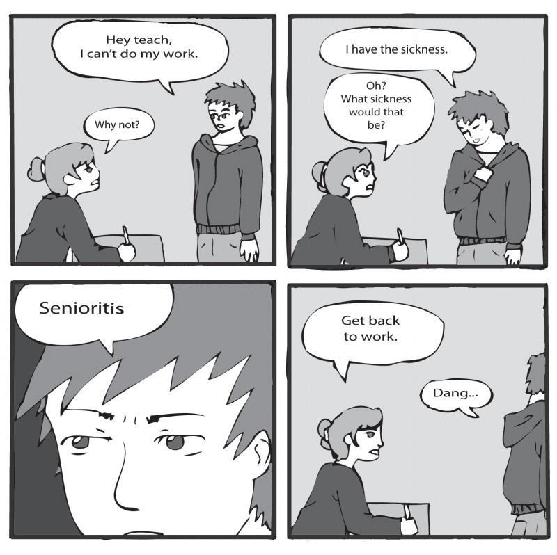 Comic by Lori Umbanhowar