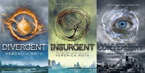 Teens Easily Captivated by Divergent Series