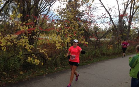 Running Fifty Marathons Before Fifty