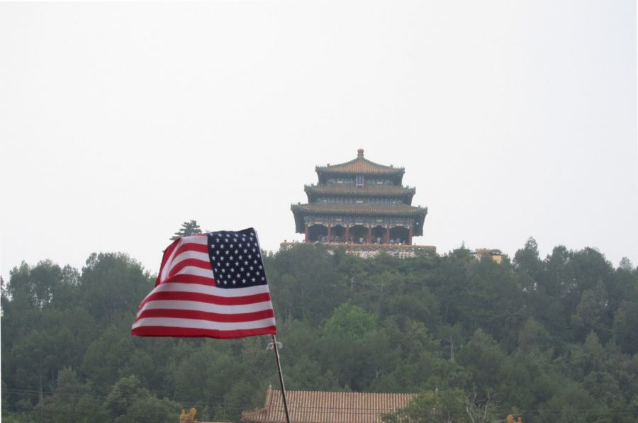 An Outsider's Perspective on the Culture of China