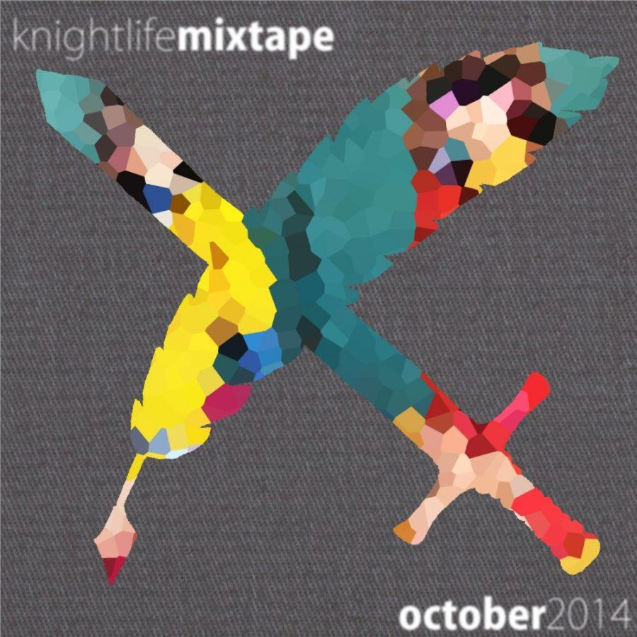 Knight Life Mixtape: October 2014