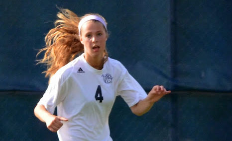 Loy Norrix beats Kalamazoo Central 6-1 in Women's Soccer