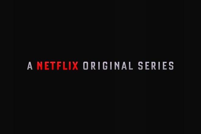 The Top Four Netflix Original Series