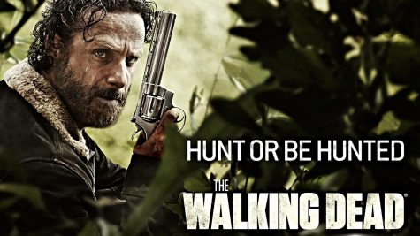 The Walking Rises Again for Season Five