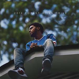2014 Forest Hills Drive: J-Cole Steals the Crown