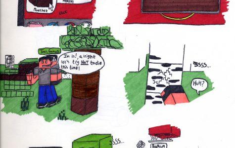 Minecraft Fails: A Tunic Games Highlight