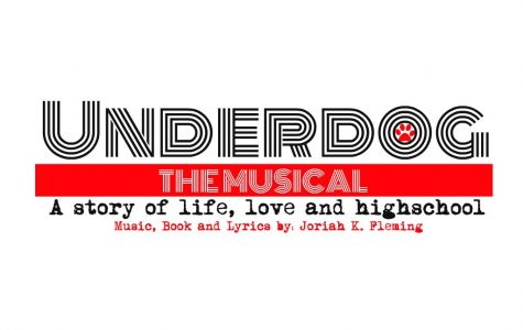 """Underdog"": Student Writes And Directs An Independent Musical"
