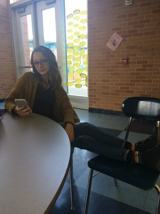 Senioritis Catches up with Norrix Seniors during the Home Stretch