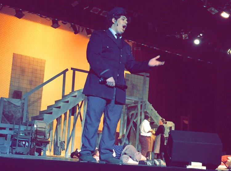 """Urinetown"" a Must See, to Play for One More Weekend"