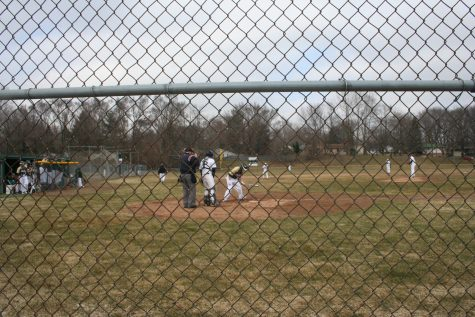 Knights Baseball Has Successful Opening Day