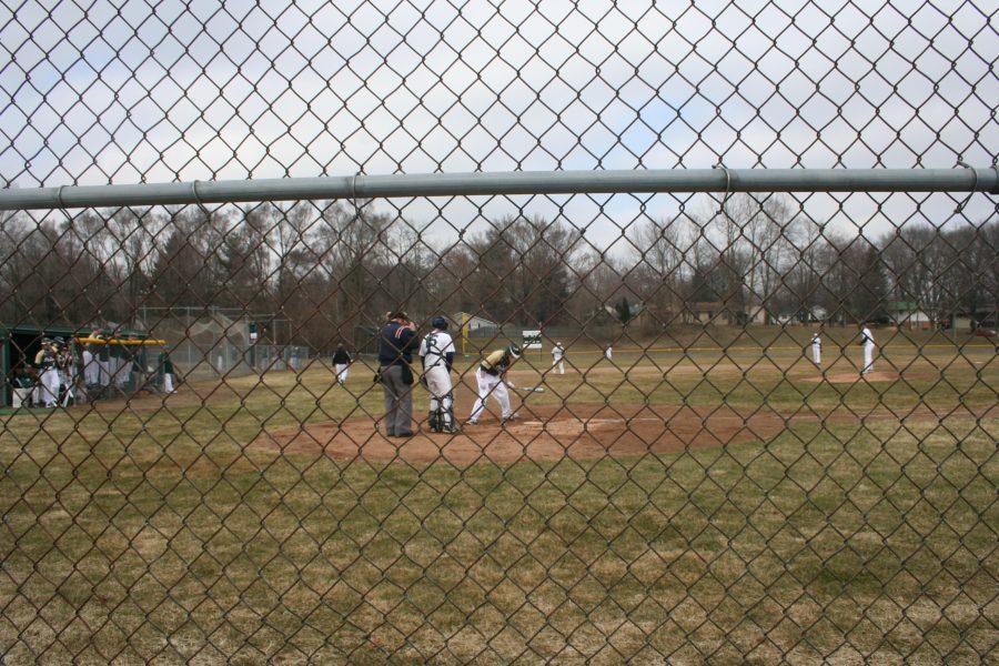 Knights Baseball Has Successful Opening Day