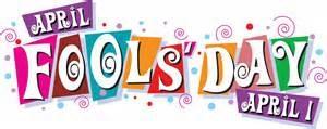 A Brief History of April Fools' Day