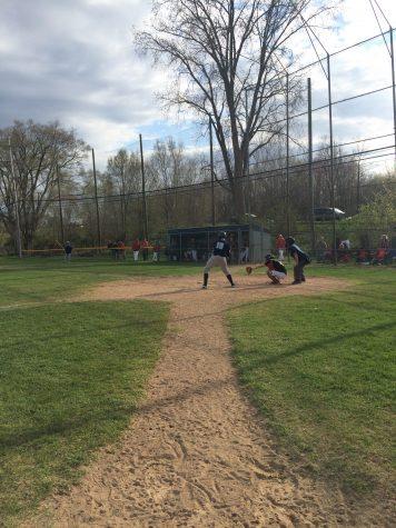 Knights Baseball Pushes Lakeview's Limits