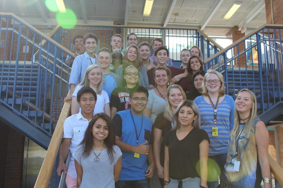 Welcome to Knight Life 2015-2016!