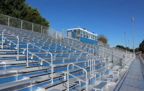 Fans Get Treated With New Football Stadium