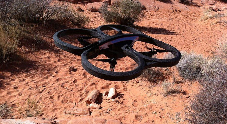 The Rise of the Drones: A Civilian Technology Needs Logical Regulation