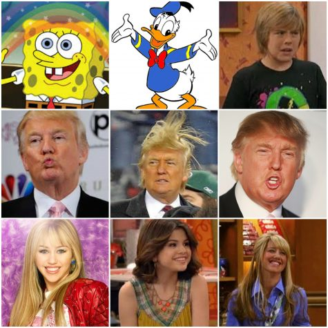 TV Characters that Should be President Before Donald Trump