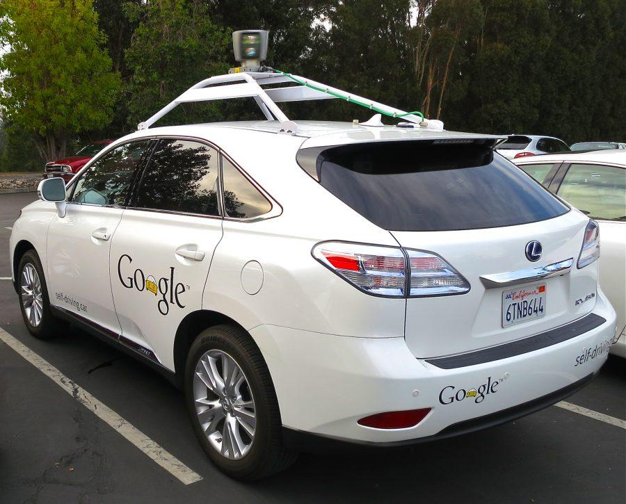 Google Needs to Convince Michigan Drivers That Self-Driving Cars are Ready for the Market