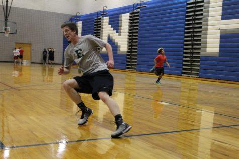 Succeeding in High School Sports Tryouts