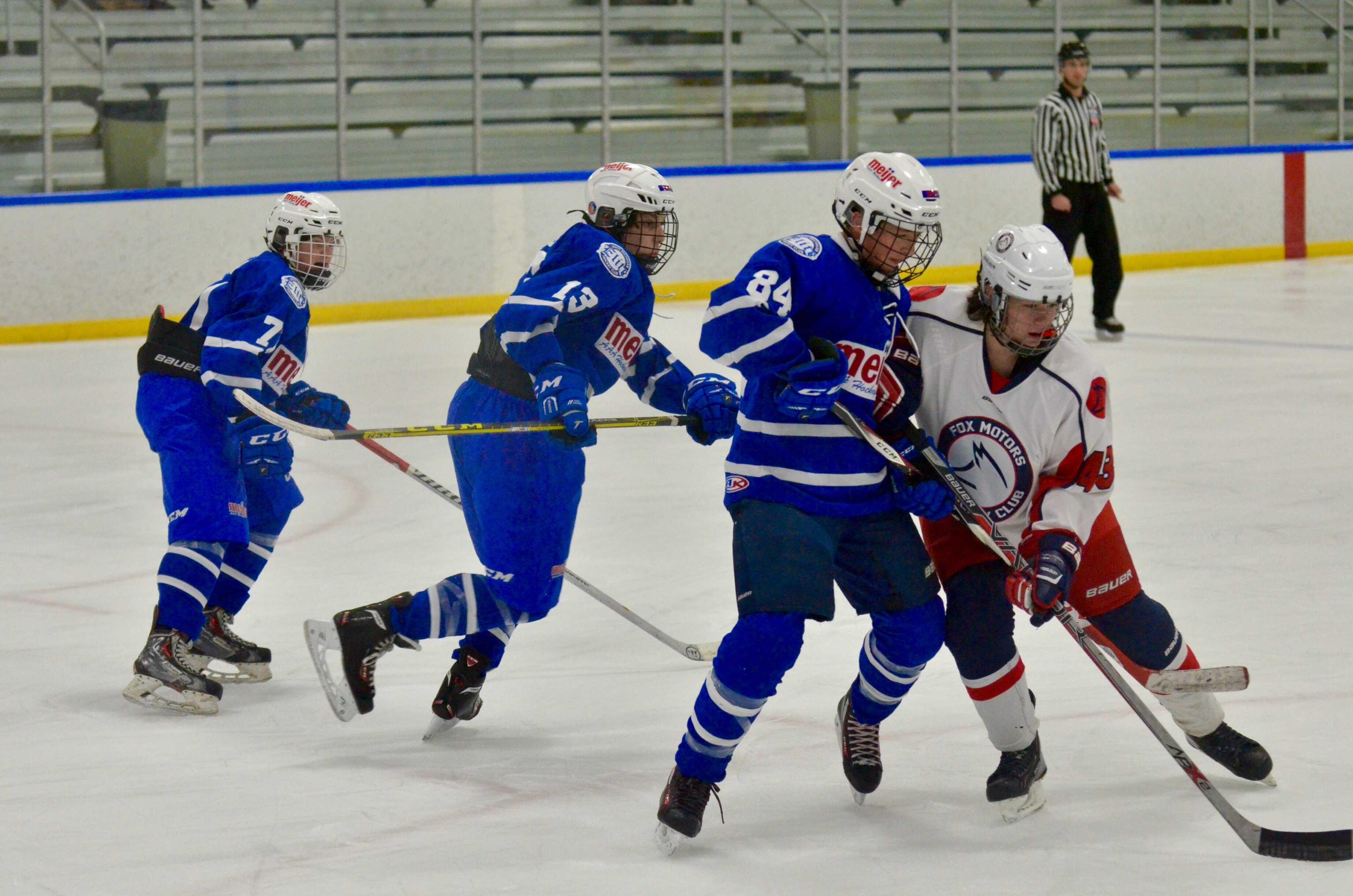 Garcez - Hockey Picture