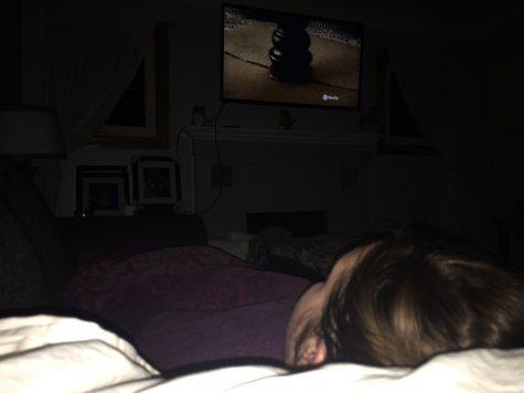 Watching Horror Movies is Good For Your Health