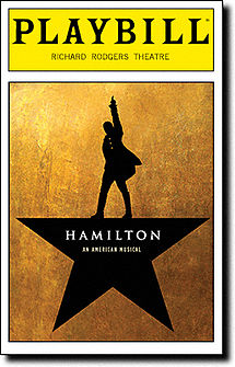 Alexander Hamilton: An American Founding Father Makes History on Broadway