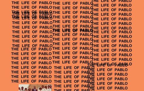 Kanye West, Living The Life of Pablo