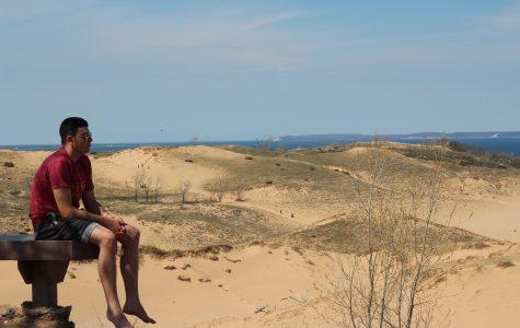 Sleeping Bear Dunes: Beauty to be Seen