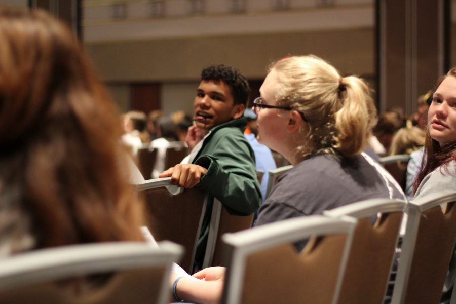 Knight Life Takes on MIPA: Loy Norrix Students Win Big in Journalism