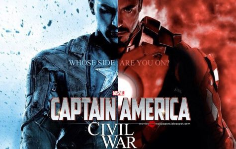 The Star Spangled Soldier Returns to the Big Screen