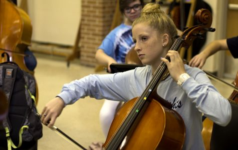 Take a Look Into Our Orchestra Program