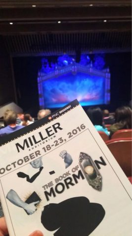 """""""The Book of Mormon"""": Shocking, Offensive and Wonderful"""