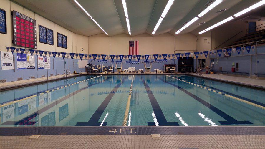 Swim Team Hopes to Make History