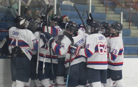 Kalamazoo United Hockey Looks to Secure First League Championship