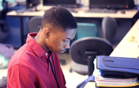 More Focus Brings Success for Student Athletes