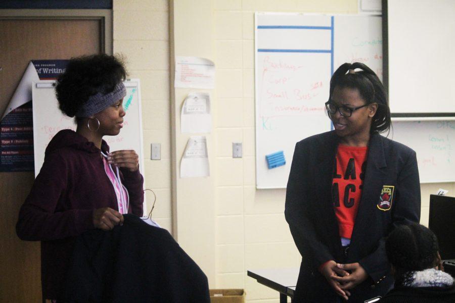 A Sophomore on Her Way to Entrepreneurship
