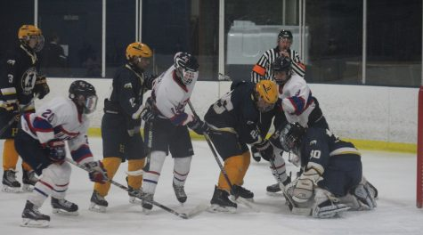 Kalamazoo United Hockey Team Celebrates a Successful Season
