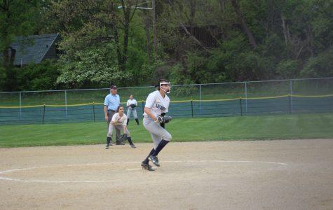 Softball Rebuilds After Major Changes