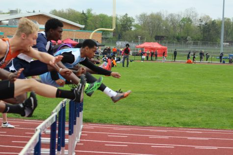 Overview of the Track and Field Season