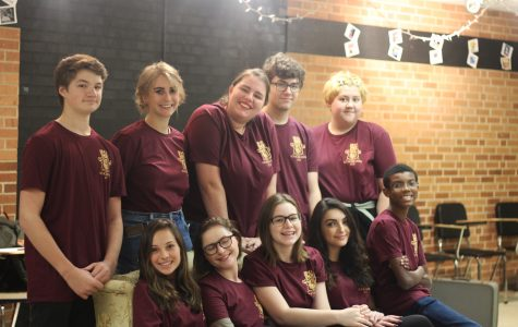 Loy Norrix Drama Department Welcomes New Performers