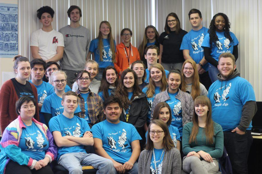 Help Knight Life Raise Money to Ensure the Future of Quality Journalism at Loy Norrix