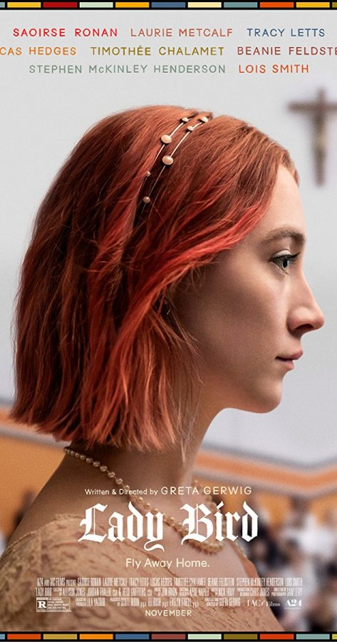 """Lady Bird,"" an Example of an Overused Archetype"